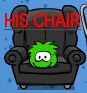chairhis